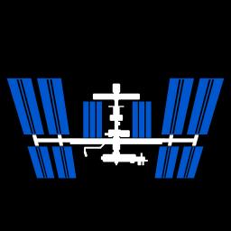 Logo for ISSBot
