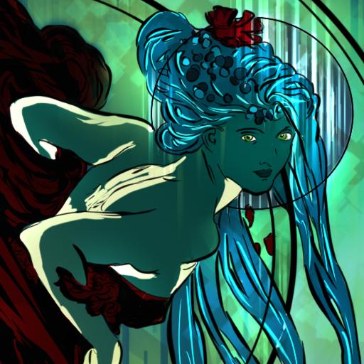 Calypso Avatar