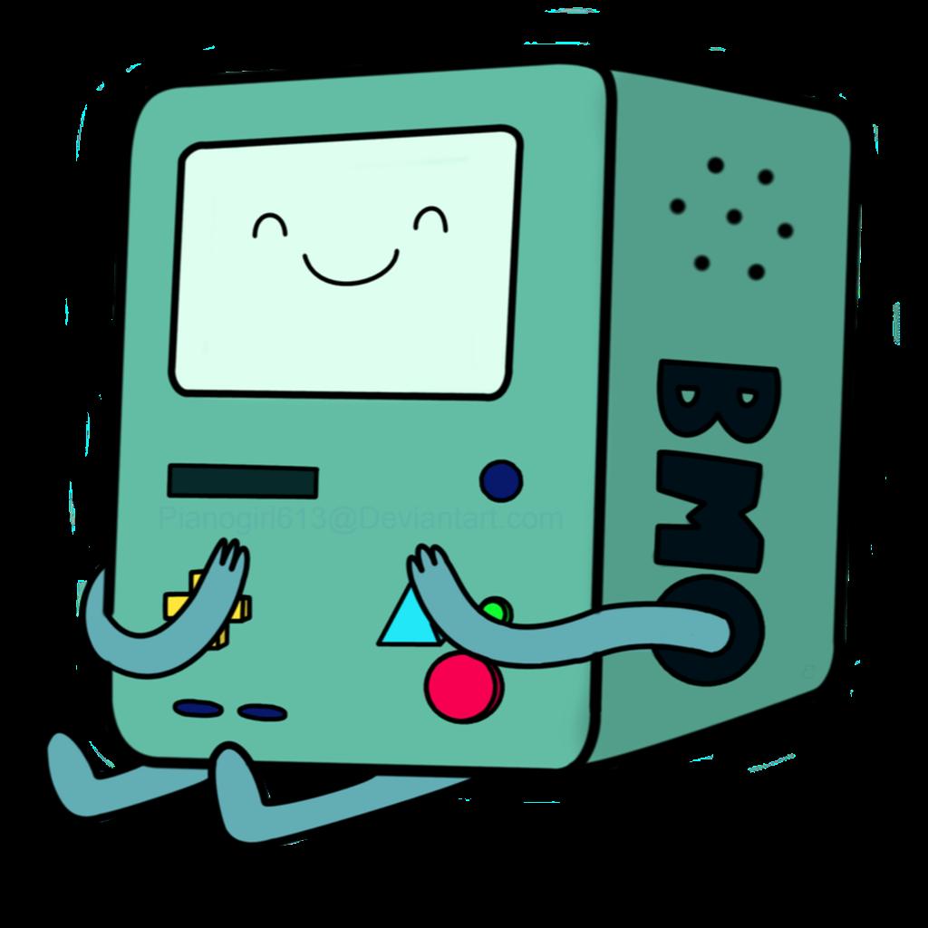 BMO#5616 avatar