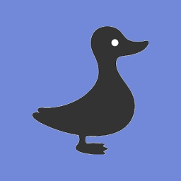 Logo for Ducky