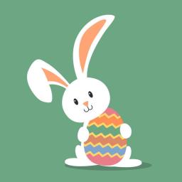 Easter Bunny's Avatar