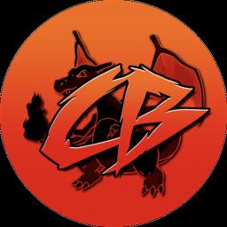 Logo for CharizardBot