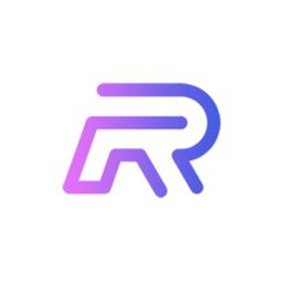 Logo for REYFM