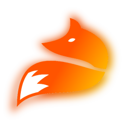 Logo for Foxbot