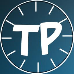 TimePlayed avatar
