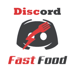 Discord Fast Food avatar