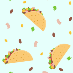 Logo for FallenTheTaco