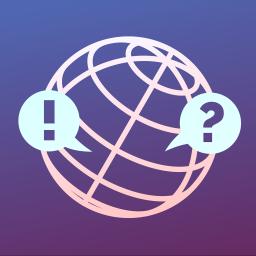 Logo for TimezoneBot