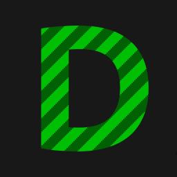 Logo for Dissonance