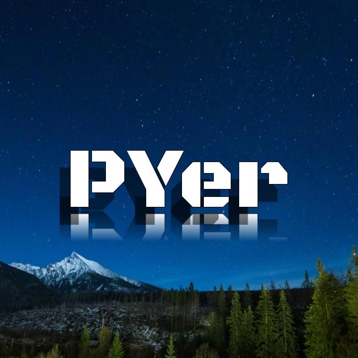PYer#3696's pfp