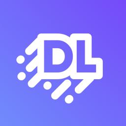 Logo for dlist.gg