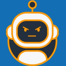 Logo for ambu