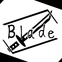 Logo for Blade NEXT
