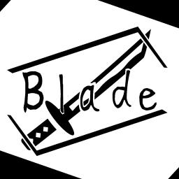 Logo for Blade NEXT