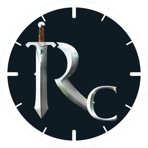 RuneClock