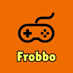 Logo for Frobbo