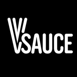 Logo for VSauce