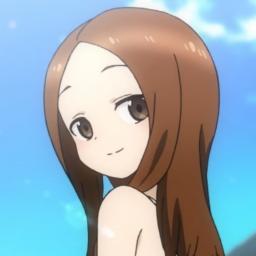 Takagi's Avatar