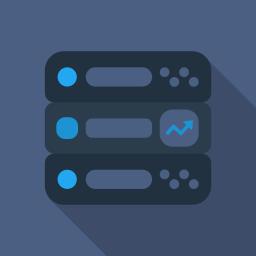 Logo for ServerStats