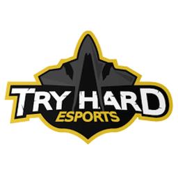Logo for TryHard Development