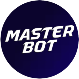 Logo for MasterBot
