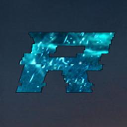 Logo for RA1NB0T