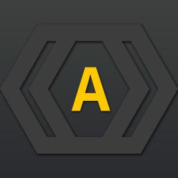 Logo for Automator
