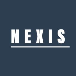 Logo for Nexis