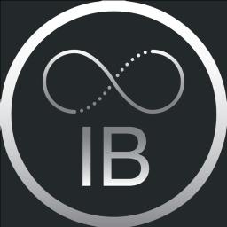 Logo for Infinite Bot