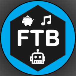 Logo for FunTasticBot