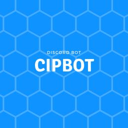 CipBot's Avatar