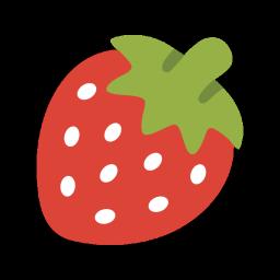 Logo for Strawberry