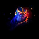 Logo for Thanos