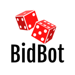 Logo for BidBot