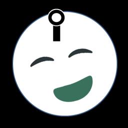 Logo for MrGoodBot