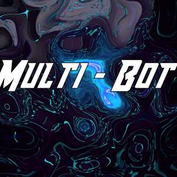 Logo for MultiBot