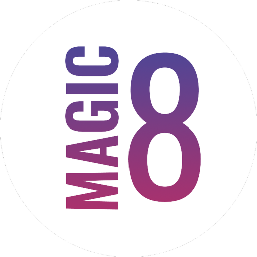 Magic8's Avatar