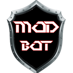 Logo for GuardianSupremeBot