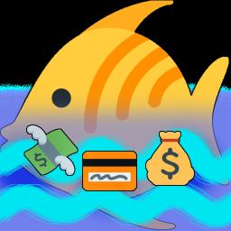 Logo for Fish n Economy