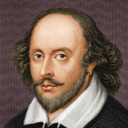 Logo for Shakespeare