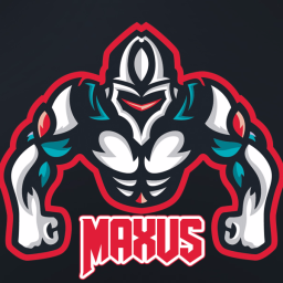 Logo for MaxusNetwork