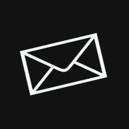 Logo for Sarahah | صراحة