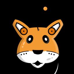 Logo for Robot Hamster