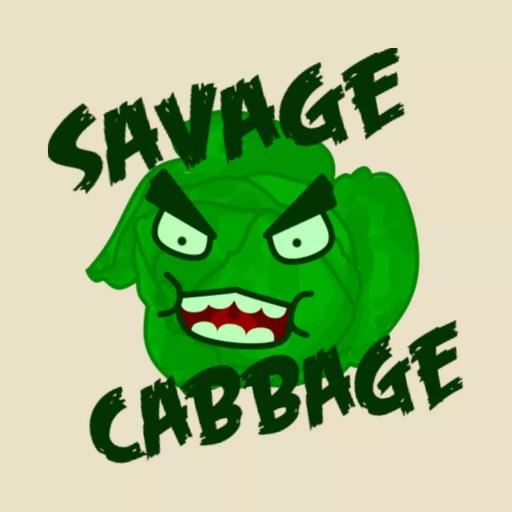 Savage Cabbage Avatar