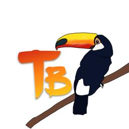 Logo for Toucan-Bot