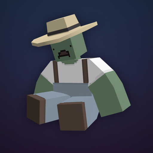Zombie Bot