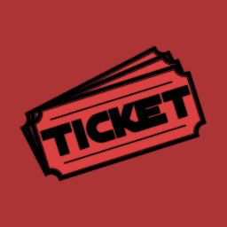 Logo for oTickets