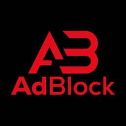 Logo for AdBlock