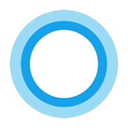 Logo for Cortana