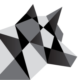 Logo for HuskyBot